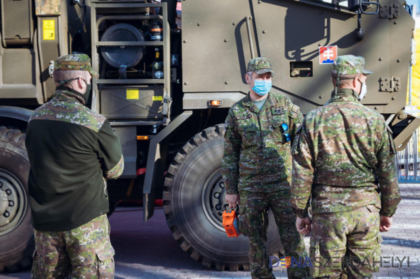 Trnavská župa víta schválenie zámeru výstavby novej budovy vojenského archívu