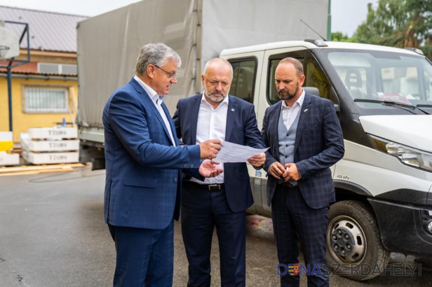 Župa získala 430-tisíc eur z Fondu na podporu športu na spolufinancovanie výstavby telocvične v Gbeloch