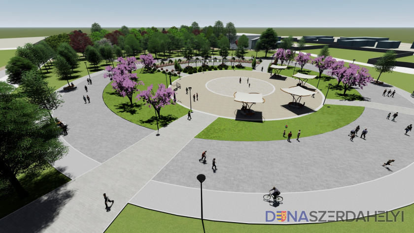 Video: takto bude vyzerať park voľného času