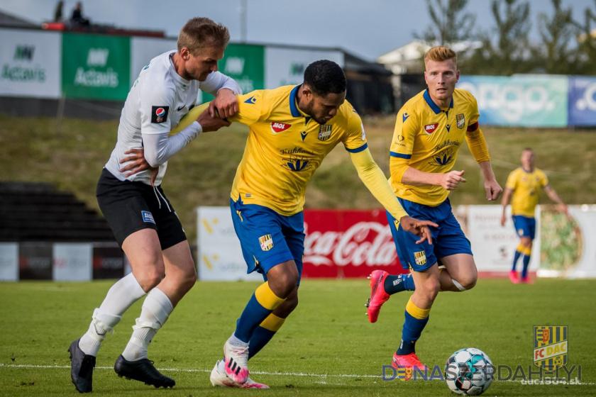 Štatistiky striebornej sezóny 2020/21: Európska liga a Slovnaft Cup
