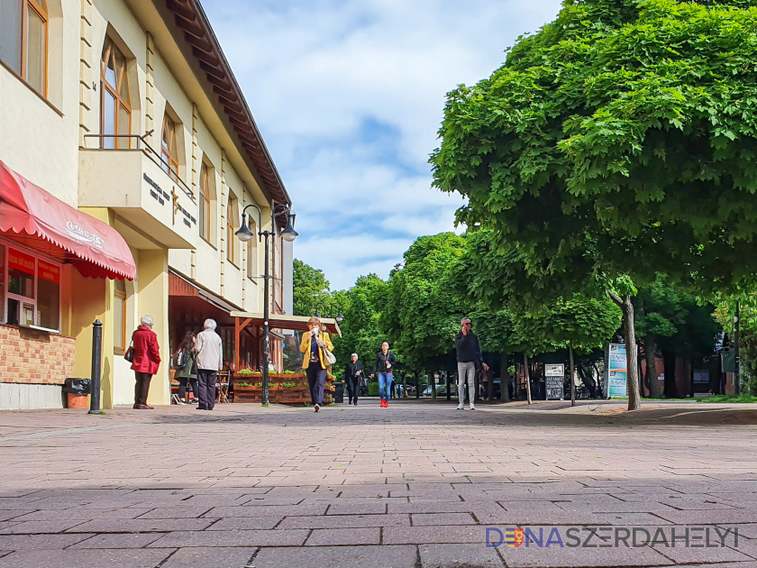 Dunajská Streda sa oddnes ocitla v oranžovej fáze