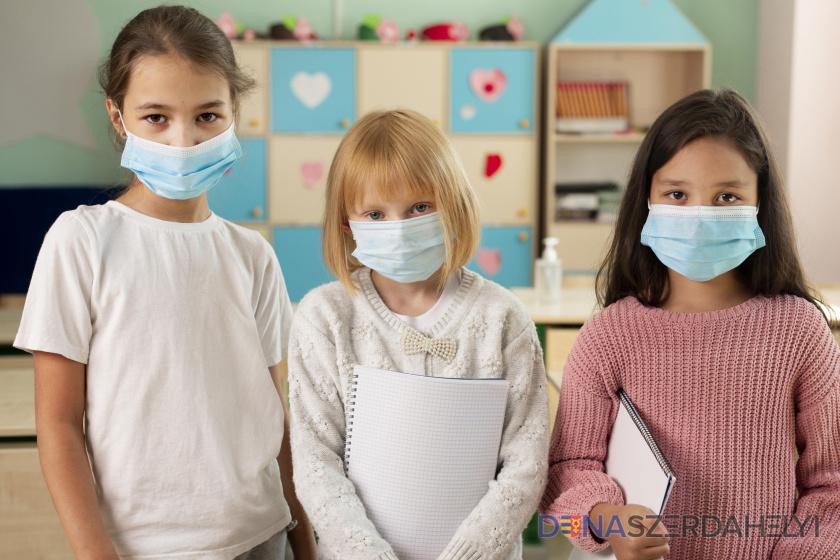 Ak je v domácnosti podozrenie na koronavírus, žiaci by mali ostať doma