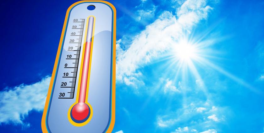 METEOROLÓGOVIA VARUJÚ: Pripravte sa na vysoké teploty