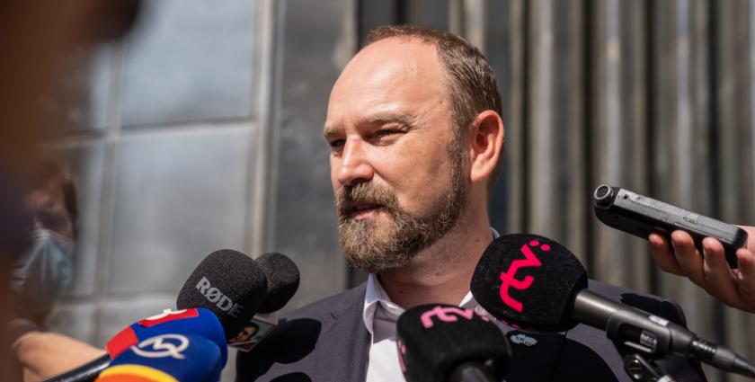 Kraj podal trestné oznámenie v súvislosti s aktivitami neziskovej organizácie Čistý deň