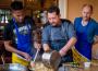 Video: Panamský večer vo Villa Rosa