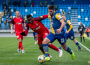 Kristopher Vida: Mužstvo opäť vykročilo správnym smerom