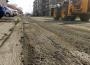 Prebieha oprava Komenského ulice a nasleduje Športová