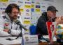 Tlačová konferencia po zápase ŠKF Sereď - FC DAC 1904 (0:5)