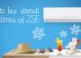 Tip na japonskú klimatizáciu s výhodnejšou elektrinou