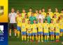 Sezóna 2018/19: DAC U12