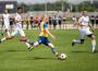 Zostrih momentov prípravného zápasu FC DAC 1904 - FC ŠTK 1914 Šamorín (6:3)