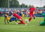 Prípravné stretnutie: FC DAC 1904 - Zagłębie Sosnowiec 3:2 (2:2)