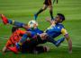 Zostrih momentov zápasu MFK Ružomberok - FC DAC 1904 (1:0)