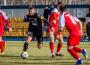 Zostrih momentov prípravného zápasu FC DAC 1904 - Budafoki MTE (4:1)