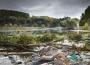 Netreba chodiť až k oceánu, naše rieky sú doslova zamorené plastovým odpadom