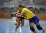Dunajskostredské dievčatá v dramatickom boji podľahli