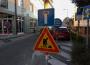 Pozor, Ružová ulica je uzatvorená!