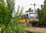 Regiojet nasadil na trať Bratislava - Komárno poschodové vlaky