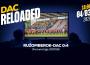 Link na sledovanie zápasu Ružomberok-DAC (0:4)