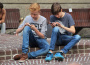 Prevencia závislosti, kyberšikany a bezpečnosť na cestách v rámci okresu Dunajská Streda