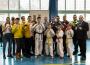 Seishin karate klub získal v Martfű šesť medailí