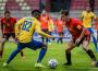Video: MFK Ružomberok - DAC 1904 0:1 (0:0)
