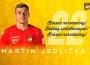 Narodeniny: Martin Jedlička má dnes 22!