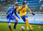 REPORTÁŽ: Nitra - DAC 0:1 (0:0)