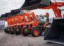 Nové traktory pomôžu počas letnej aj zimnej údržby ciest