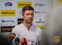 Tlačová konferencia po zápase Michalovce-DAC (4:1)