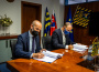 Kraj bude z nového úveru financovať investičné priority