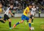 DAC-Partizan: rozhodcovia zo Švajčiarska