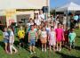 V hlavnej úlohe deti: úspešný rodinný deň v Malom Blahove
