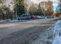 Odpratávanie snehu v Dunajskej Strede