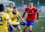 Prípravné stretnutie: Vasas FC - DAC 1904 1:2 (1:0)