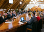 Živé vysielanie: Dnes popoludní zasadá Mestské zastupiteľstvo