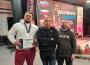 Mladý vzpierač sa predviedol novým slovenským rekordom