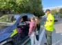 Spolu so študentmi upozorňovali na svetový deň Biela palička