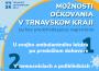 Možnosti očkovania v Trnavskom kraji