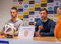 Tlačová konferencia po zápase Ružomberok-DAC (1:2)