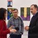 30 év a szlovákiai magyar képzőművészetből - kiállításmegnyitó