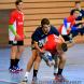 SK DAC férfi kézilabdacsapat ifi vs. Bajmóc