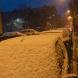 Az első hó 2021-ben
